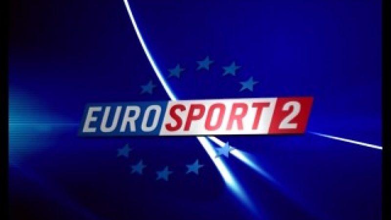 Arrivée d'Eurosport 2 sur Canalsat à la demande