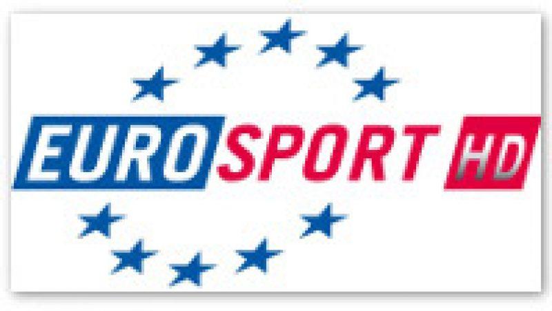 Eurosport HD est disponible chez Numericable