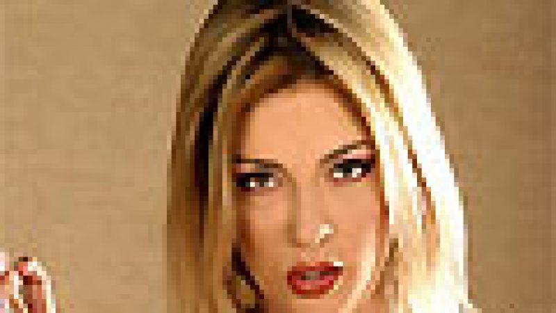Le Strip Poker, avec Eve Angeli sur W9