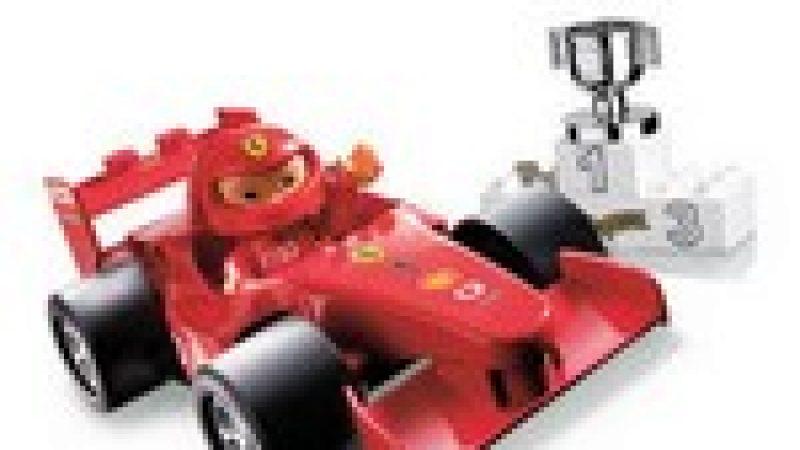 [Formule 1] L'ensemble des courses en 16:9