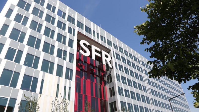 Fibre optique : SFR n'a pas réussi à imposer son amendement pour faciliter ses déploiements