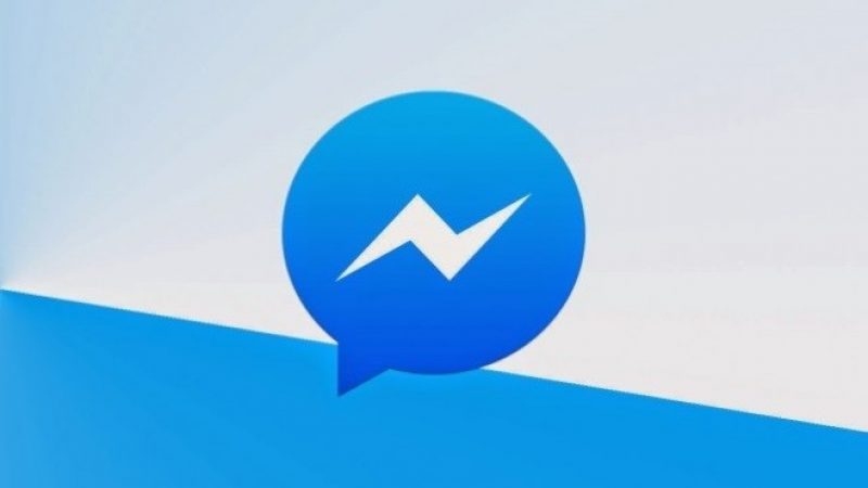 Facebook Messenger : vous pouvez désormais supprimer les messages envoyés