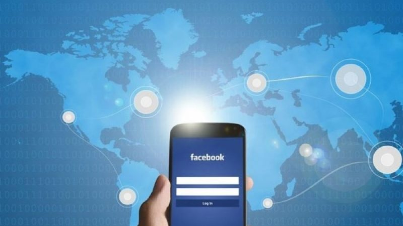 Facebook souhaite développer la 5G et les réseaux du futur en partenariat avec les opérateurs télécoms