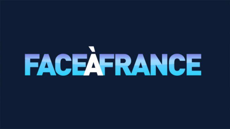 """""""Face à france"""" déjà déprogrammée sur NRJ12"""