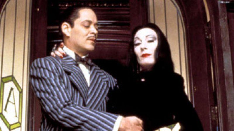[Film] La famille Addams