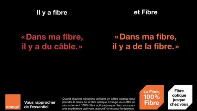 """Tout comme Free et Orange, les associations de consommateurs ne veulent plus que Numéricable utilise le mot """"fibre"""""""