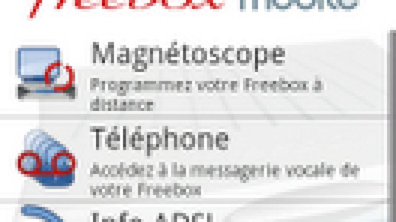 Freebox Mobile fait appel aux développeurs