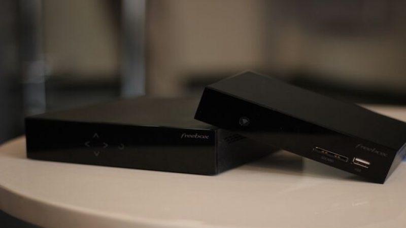 e-cinéma est désormais disponible sur la Freebox Mini 4K
