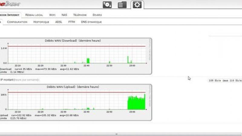 Un guide complet sur la configuration du Freebox Server