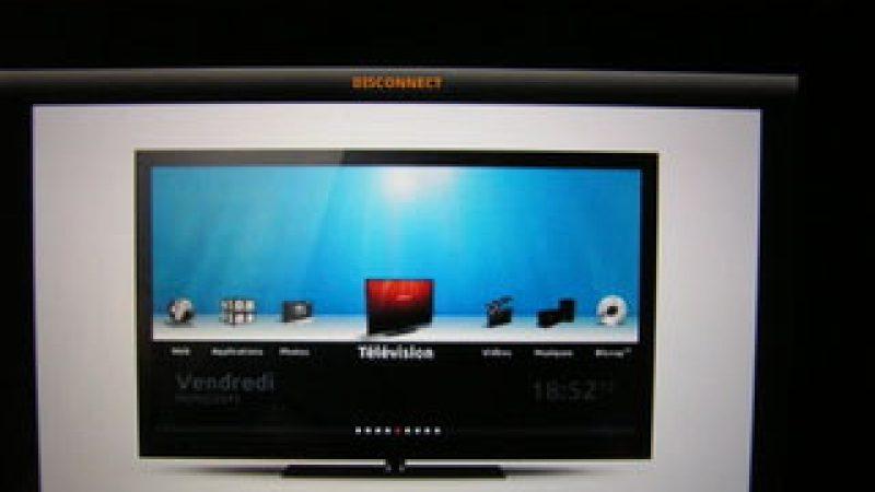 Freebox TV sur les tablettes Android grâce à VODOBOX Flash Server