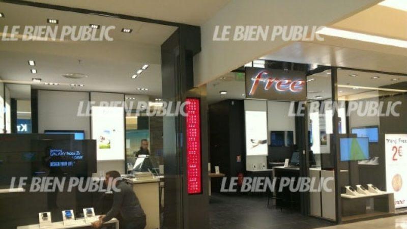 Le Free Center de la Toison d'Or ouvre ses portes ce soir : découvrez-le en image