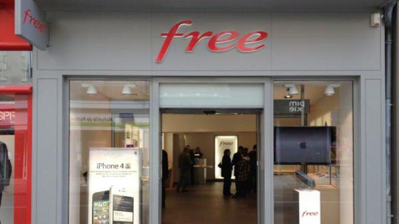 Découvrez le nouveau Free Center qui vient d'ouvrir ses portes à Laval
