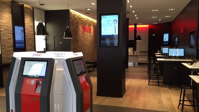 Free Center : le flagship de Marseille s'agrandit et ouvre un nouvel étage