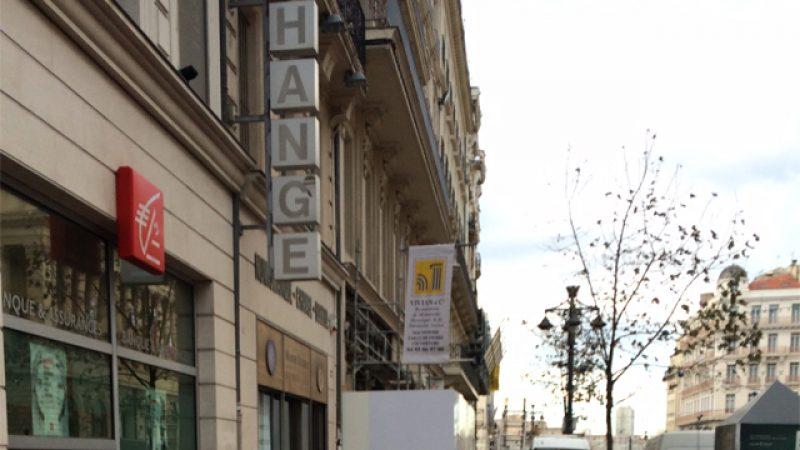 Découvrez les premières photos et l'emplacement du nouveau flagship de Free à Marseille