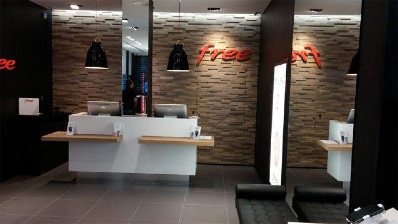 Un nouveau Free Center ouvre ses portes aujourd'hui