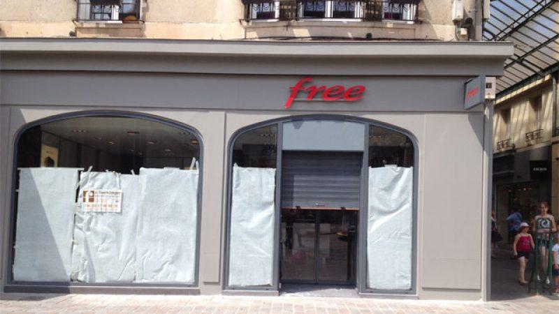 Le Free Center de Reims s'apprête à ouvrir, découvrez le en photos