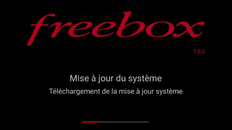 Clin d'œil : quand 3 versions logcielles du Player de la Freebox Mini 4K sont en production en même temps