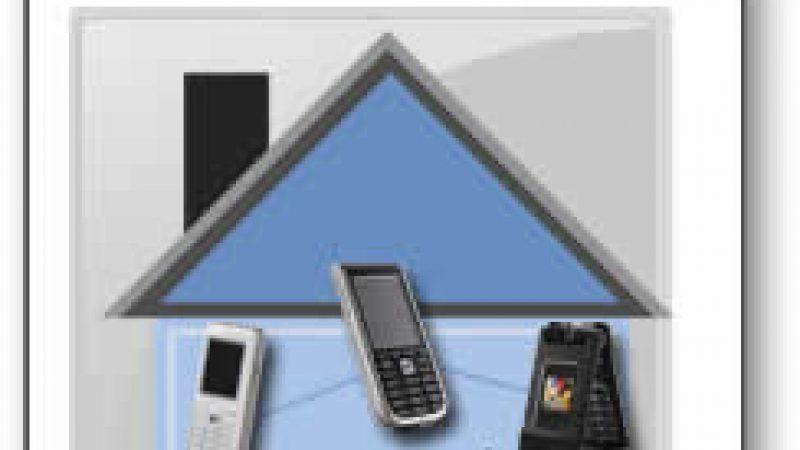Femtocell : l'alternative à la croissance des données mobiles.
