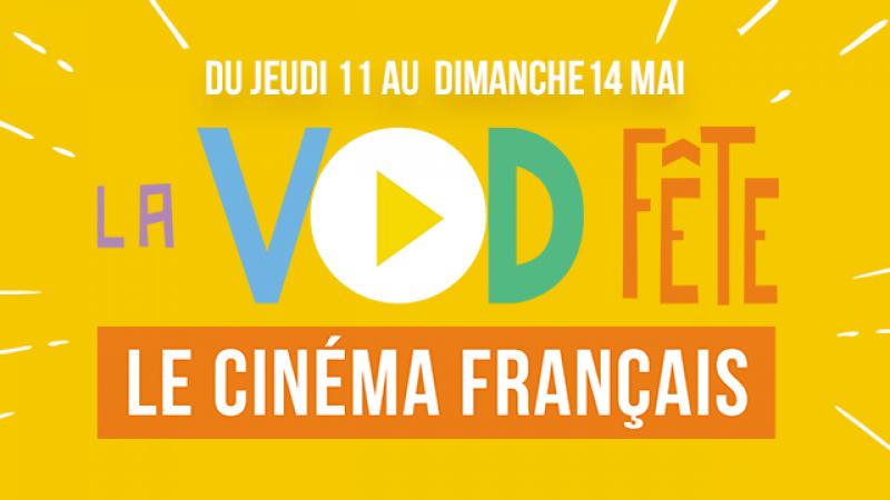 La VOD fête le cinéma français : des films à 2€ sur la Freebox, même des nouveautés