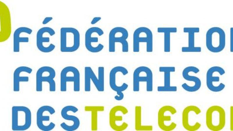 """Pour la Fédération Française des Télécoms, le secteur des télécoms est au bord de la """"rupture"""" : """"on déploie toujours plus d'infrastructures en payant plus d'impôts alors que les prix n'arrêtent pas de baisser"""""""
