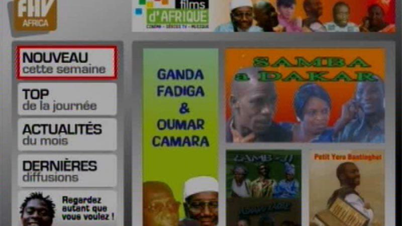 La chaîne thématique FHV Africa désormais disponible sur Free Home Vidéo