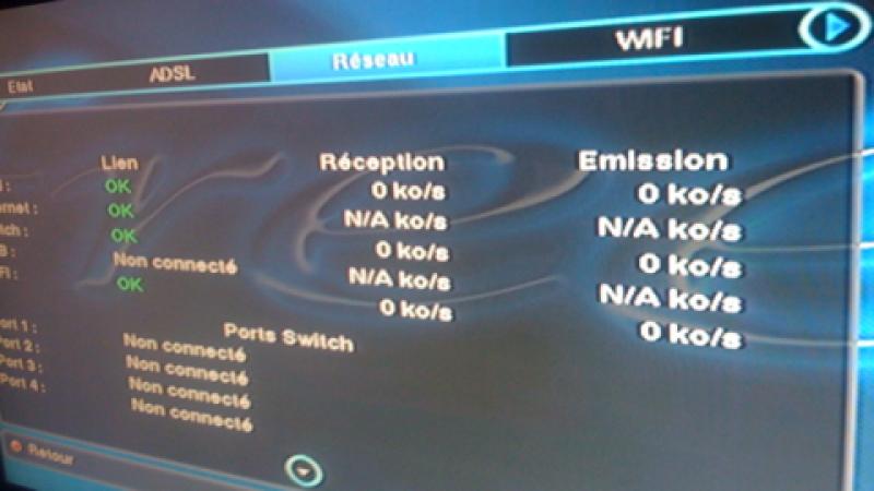 Freebox HD : Nouveau Firmware 1.5.1 !