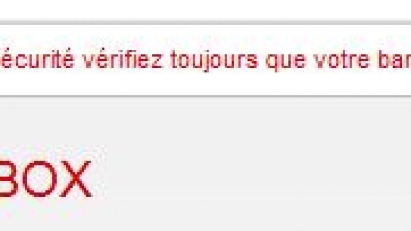 Phishing : Free sensibilise ses abonnés