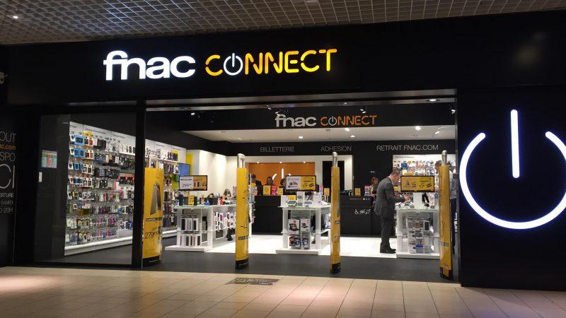 Les offres de Bouygues Telecom seront désormais distribuées dans les magasins Fnac Connect