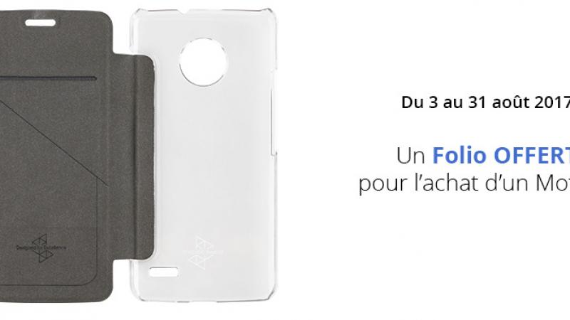 Free Mobile : nouvel accessoire offert dans la boutique