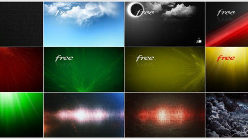 Le designer de l'interface TV du Freebox Player en propose de nouvelles