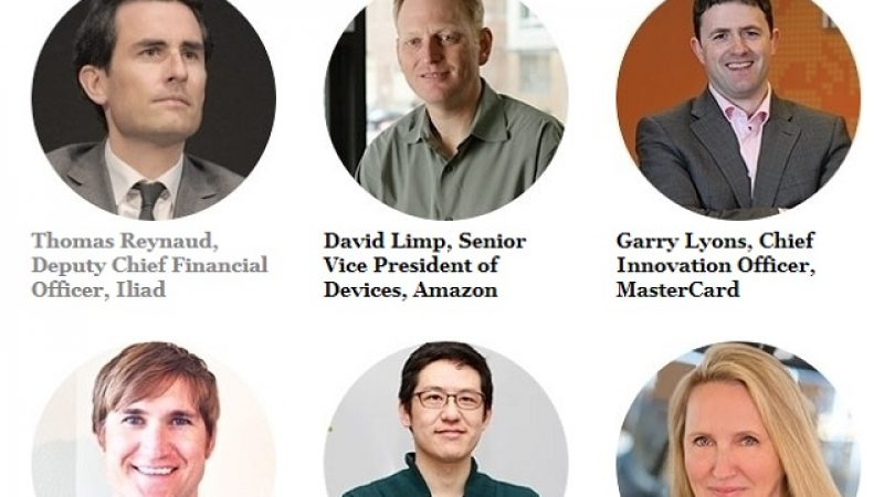 Thomas Reynaud (Iliad) parmi les étoiles de l'innovation selon Forbes
