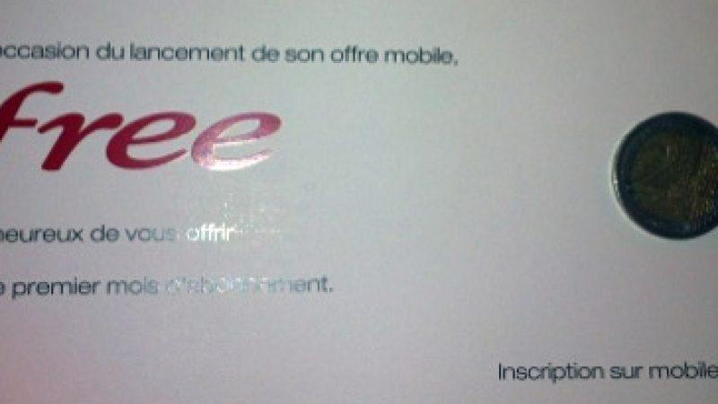 Free Mobile invente le forfait mobile à 0€
