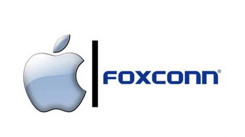 Foxconn et Apple s'associent afin d'obtenir les mémoires de Toshiba