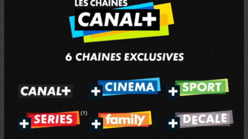 Vente-Privée : découvrez les offres promotionnelles de Canal+ et Canalsat