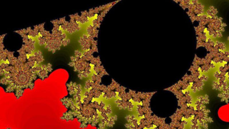 [Documentaire] Fractales, à la recherche de la dimension cachée