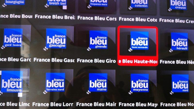 Les radios de Radio France et RFO ne fonctionnent plus sur la Freebox