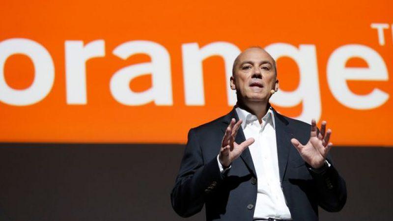 Pour Orange, le projet de fibrer la France seul de SFR n'est pas crédible