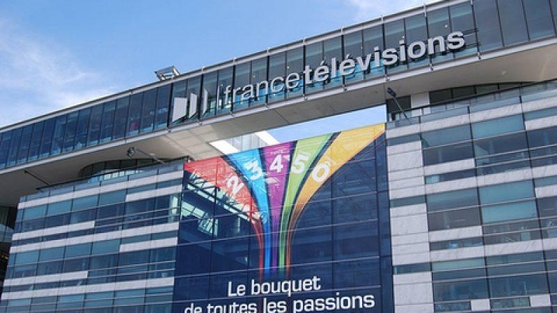 Le groupe France Télévisions prend des risques pour devenir le meilleur