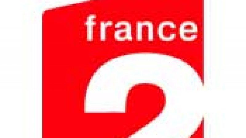 France2 troisième des audiences!!!