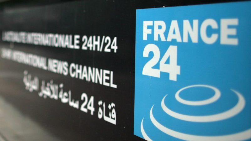 Lancement ce mardi de la version espagnole de France 24
