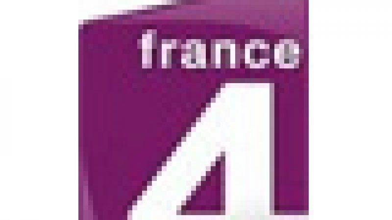 France 4 bat le record historique d'audience de la TNT