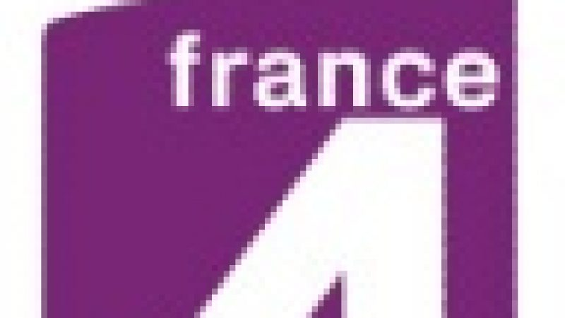 France 4 passe en 16/9ème