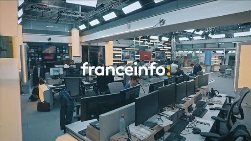 TF1 s'oppose à la diffusion de Franceinfo sur la TNT et dépose un recours