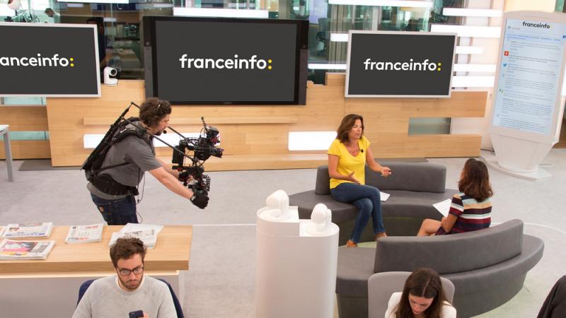 Le Conseil d'Etat rejette le recours de TF1 : Franceinfo continuera à être diffusée sur la TNT