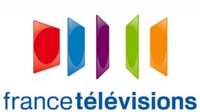 [MàJ Vidéo] Nouvel Habillage pour France Télévisions