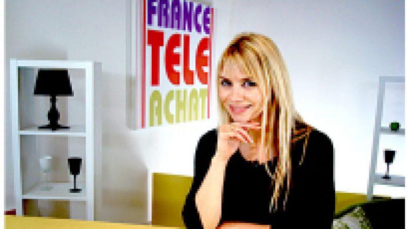 France Télé Achat arrive sur la Freebox