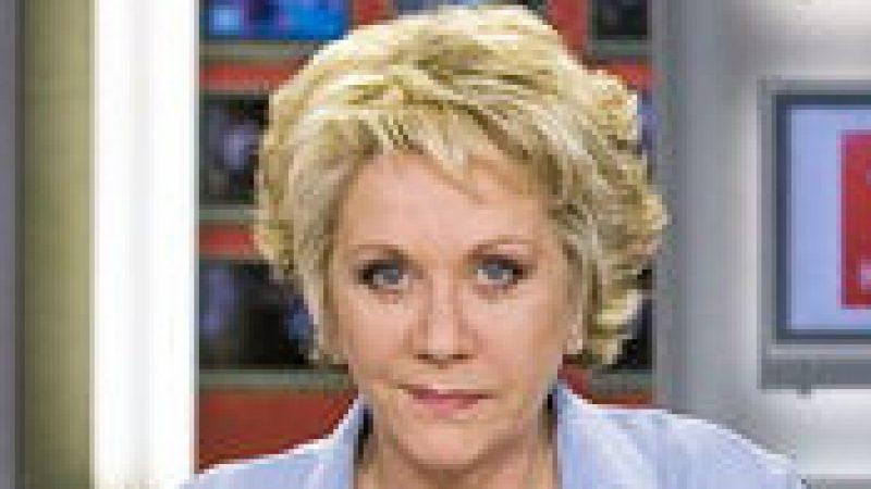 Françoise Laborde nommée au CSA