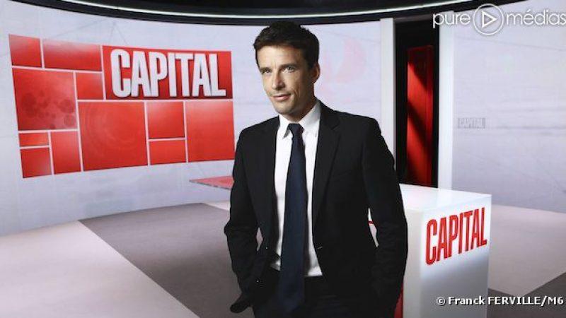 """François-Xavier Ménage fera ses débuts sur """"Capital"""" le 20 juillet"""