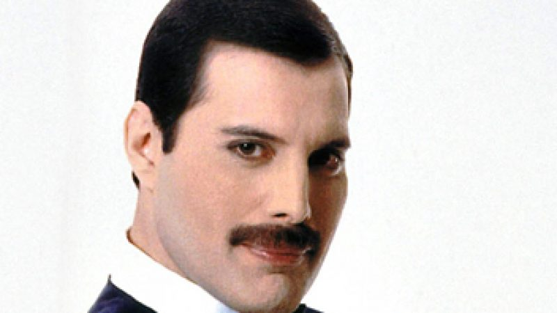 [Musique] Freddie Mercury