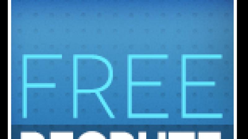 Freemobile : Premier test de débit